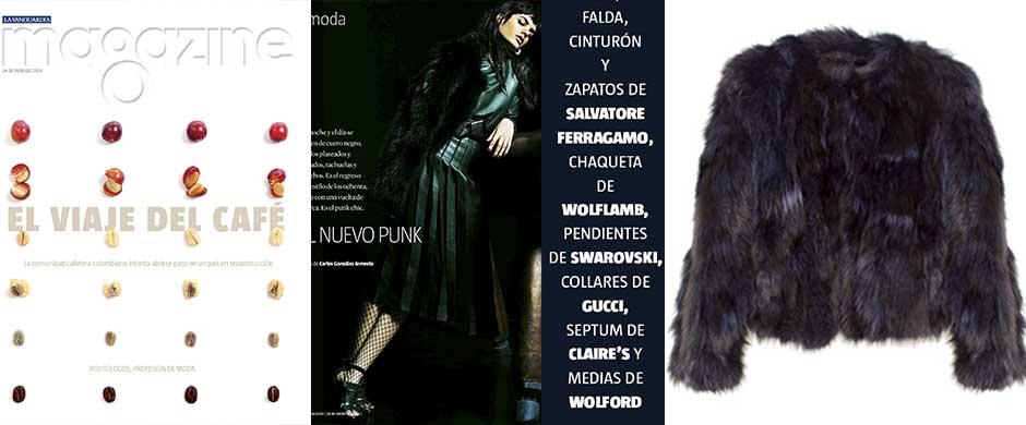 Elmagazinedelavanguardiawolflamb