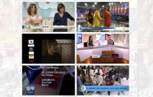 Créditos programas de televisión