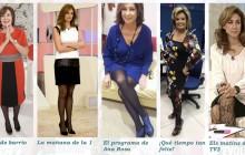 CECILIA DE RAFAEL Cesión de medias para TV